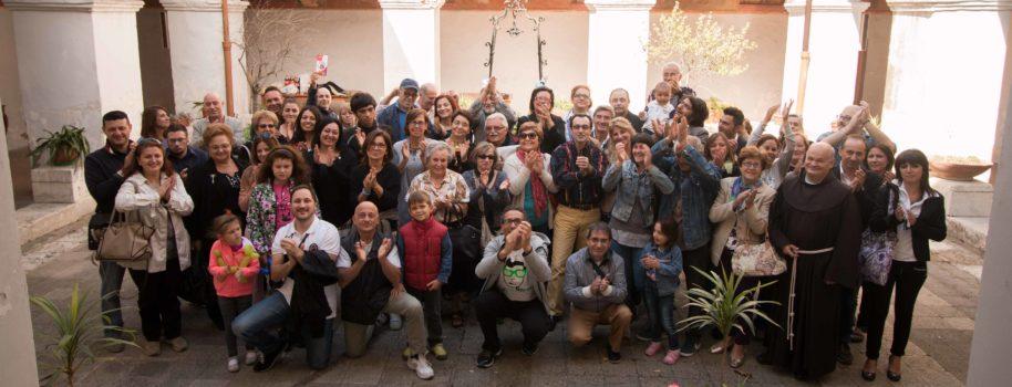 Weekend formativo sul volontariato – Arpaia (BN)