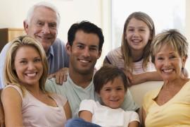 """Formazione sulle problematiche familiari : """"i miti familiari""""  (19 Aprile 2015)"""