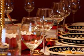 Cena di Beneficenza  – 4 Dicembre 2015