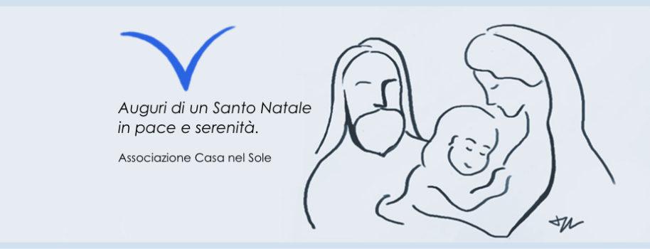 Auguri di Buon Natale !